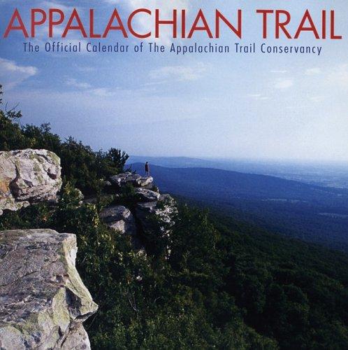 Appalachian Trail 2007 Wall Calendar ()