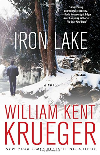 Iron Lake: A Novel (Cork O'Connor Mystery Series)