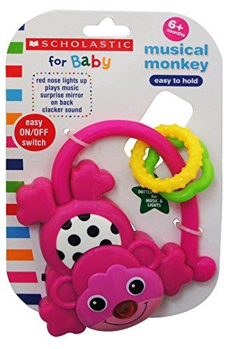 scholastic-music-monkey-pink
