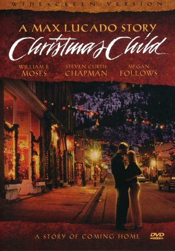 Christmas Child -