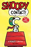 Snoopy: Contact!  (PEANUTS AMP! Series Book 5)