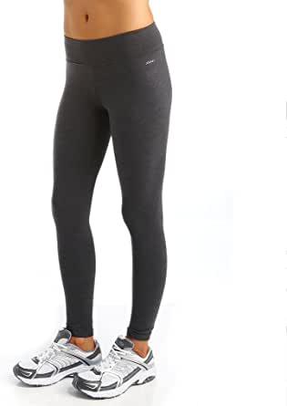 Jockey Women's Ankle Legging with Wide Waistband
