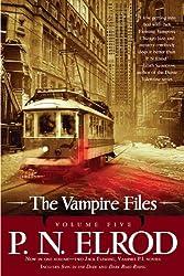 The Vampire Files, Volume Five: 5
