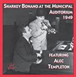 Sharkey Bonano At The Municipal Auditorium 1949 Featuring Alec Templeton