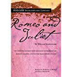 [ Romeo and Juliet (Updated) (Folger Shakespeare Library (Paperback)) [ ROMEO AND JULIET (UPDATED) (FOLGER SHAKESPEARE LIBRARY (PAPERBACK)) ] By Shakespeare, William ( Author )Aug-02-2011 Paperback by Shakespeare, William ( Author ) Aug-2011 Paperback ]