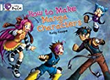 How To Make Manga Characters