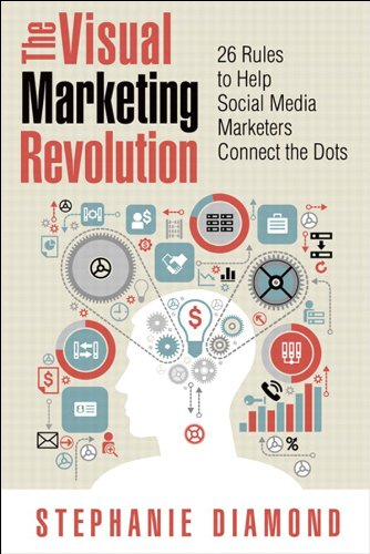 The Visual Marketing Revolution: 26 Rules to Help Social Media Marketers Connect the Dots (Que Biz-Tech) Pdf