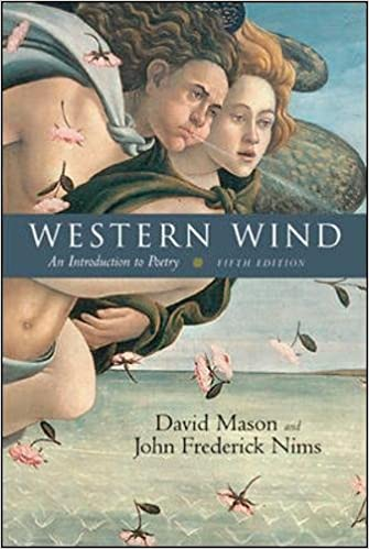##DOCX## Western Wind: An Introduction To Poetry, 5th Edition. cable terrible filed Rango stories Download native