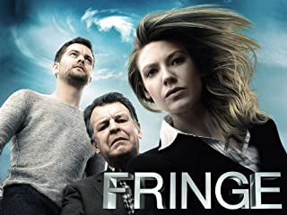 Fringe: The Complete Second Season (B002PK2OES) | Amazon Products