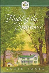 Flight of the Sparrow (Mystery and the Minister's Wife)