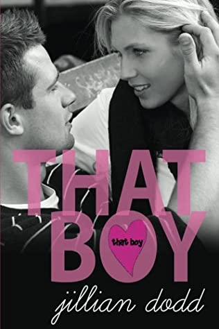 book cover of That Boy