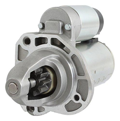 DB Electrical SND0788 Starter