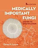 Larone's Medically Important Fungi: A Guide to Identification