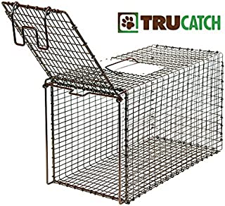 product image for Tru Catch T18E Animal Carrier