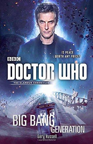 Doctor Who: Big Bang Generation