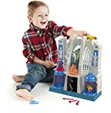 Fisher-Price Imaginext DC Super Friends, Hall of Justice