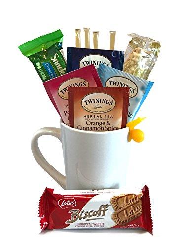 Earl Grey Tea Gift Baskets - 8