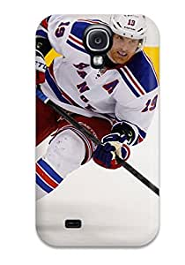 Ryan Knowlton Johnson's Shop new york rangers hockey nhl (74) NHL Sports & Colleges fashionable Samsung Galaxy S4 cases 7543964K618508324
