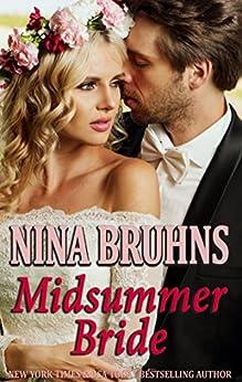 Midsummer Bride - a full-length romantic suspense adventure by [Bruhns, Nina]