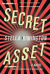 Secret Asset (Liz Carlyle Novels Book 2)