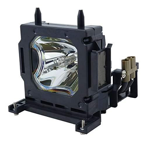 - Original Philips Projector Lamp Replacement with Housing for Sony LMP-H210