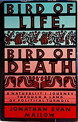 Bird of Life, Bird of Death