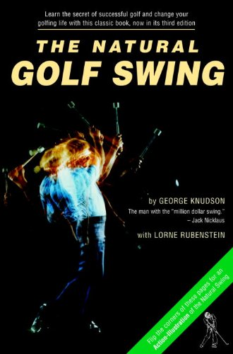Natural Golf Swing (Best Baseball Swing Mechanics)