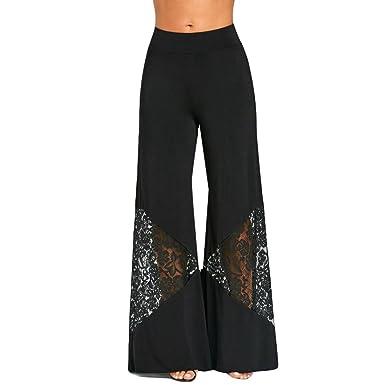 e295cf9230a374 Damen Shorts Sommer LHWY Mode Spitze Mesh Leggings Elegant Spleißen ...