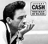 Johnny Cash: The Man in Black de-Luxe (Audio CD)