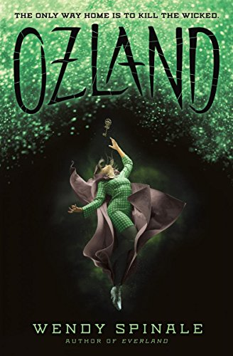 Ozland (Everland, Book 3)]()