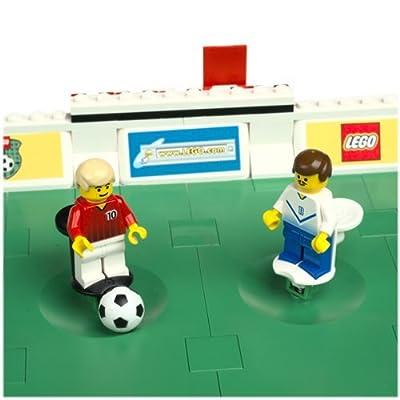 Lego Soccer #3420: Toys & Games