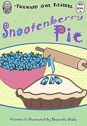 Snootenberry Pie (An Awkward Owl Reader)