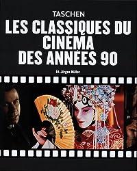 Les classiques du cinéma des années 90 : 2 volumes