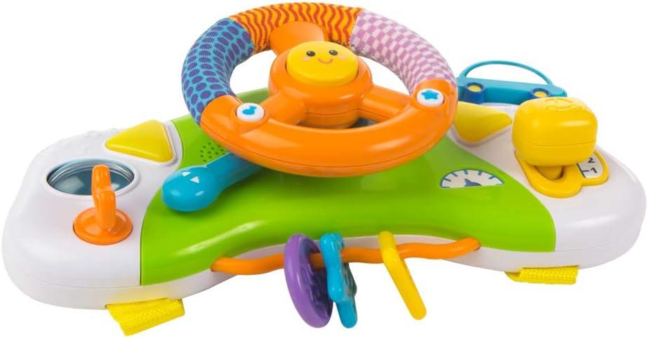winfun Volante para carrito de bebé (40300) , color/modelo surtido