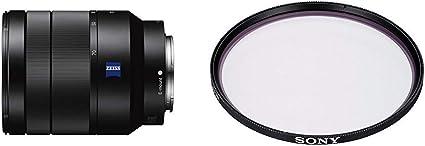 Sony Sel 2470z Zeiss Zoom Objektiv 24 70 Mm F4 Vollformat