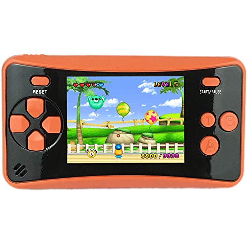 Portable Handheld Games for Kids 2.5