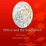 Ahkoo and the Snafflewich, Kira Morgana, 1499367716
