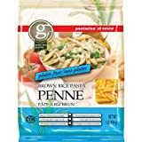 Pastariso Gluten Free Brown Rice Penne Pasta - 16 oz (Pack of 6)