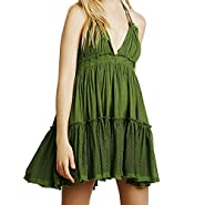 CA Mode Women Engagement Anniversary Wedding Cocktail Prom Party Mini Dress