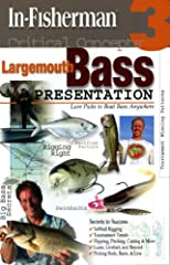 In Volume 3, the In-Fisherman staff arms you with all the knowledge and vital details needed to jumpstart your bassin' skills. You'll get the key fundamentals of presenting each lure type. But this book goes far beyond basics, revealing insid...