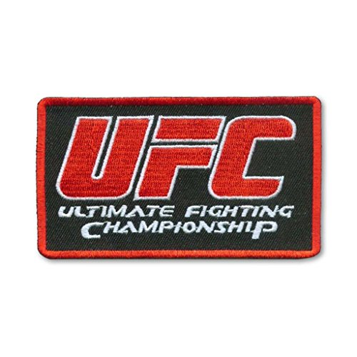 UFC Embroidered Patch – DiZiSports Store