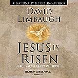 Bargain Audio Book - Jesus Is Risen