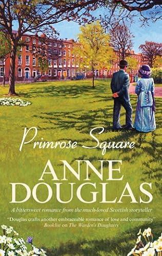book cover of Primrose Square