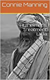 img - for Alzheimer's Treatment Ucla book / textbook / text book