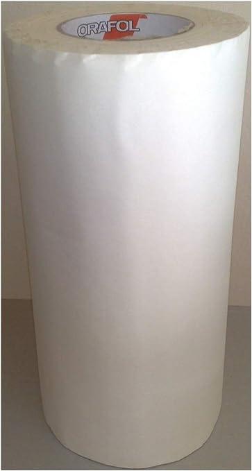 Orafol - Rollo de Papel de aplicación (60 cm x 100 m): Amazon.es: Hogar