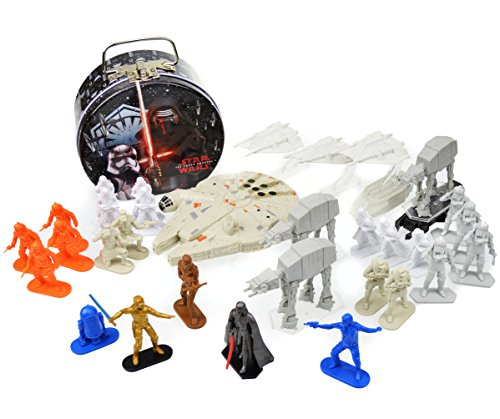 Star Wars Command Millennium Falcon Set