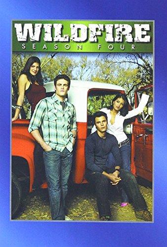 Wildfire TV Series Season 4, Disc 3