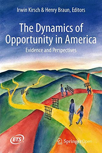 The Dynamics of Opportunity in America