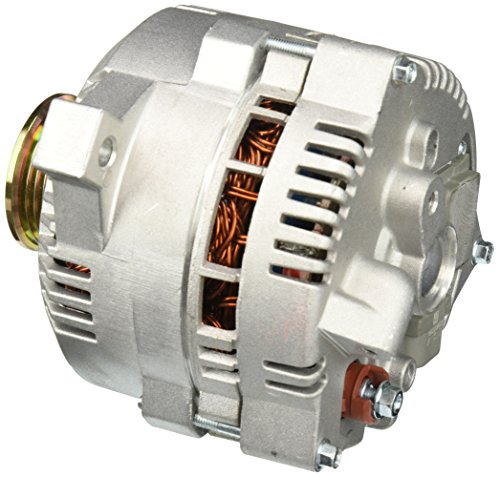 Ford Taurus Bosch Alternator - Bosch AL7529N New Alternator