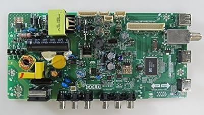 "32"" 32D2700LBAA L15072182 Main Video Motherboard + Power Supply Board"